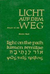 Licht auf dem Weg (Band 2)