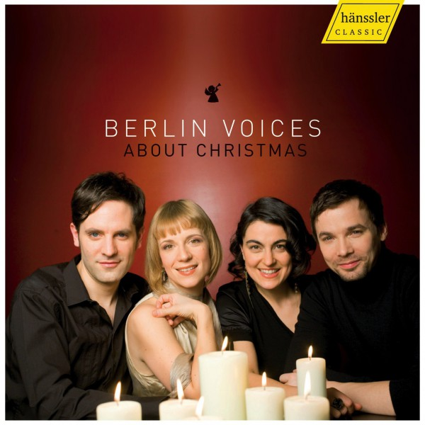 About Christmas (CD)